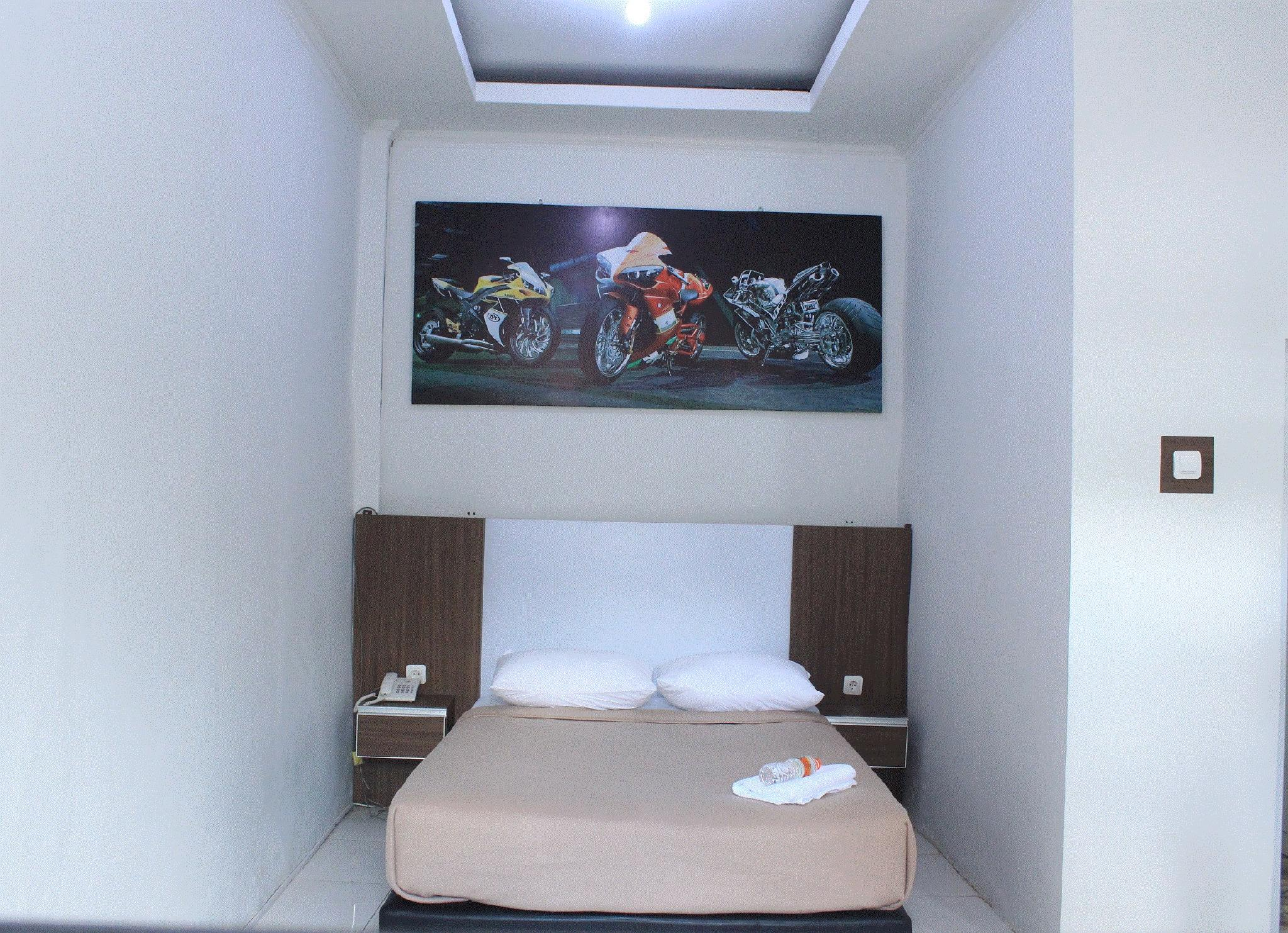 Shanrilla Hotel Tasikmalaya Offres Speciales Pour Cet Hotel