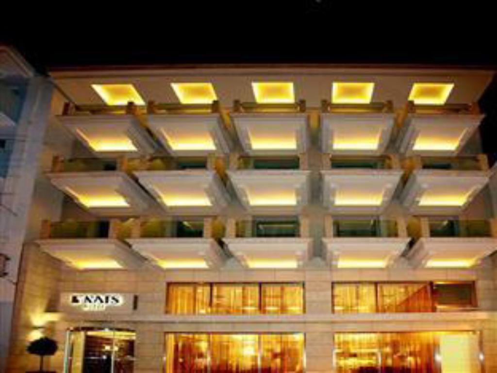 More about Nafs Hotel
