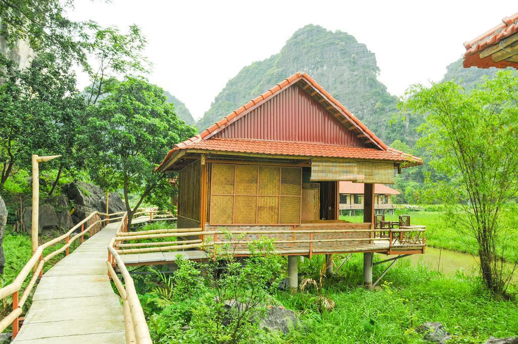 Lotus Field Homestay