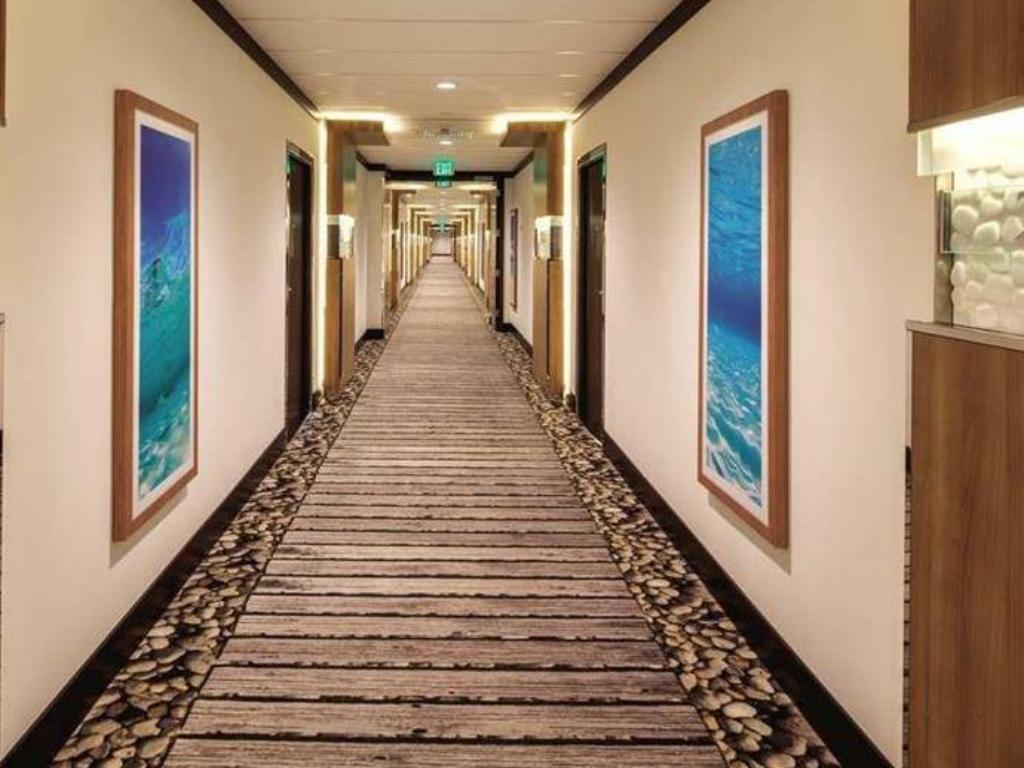 Interieur Hilton At Resorts World Bimini