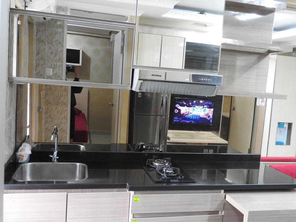 Best Price On Apartemen Gading Nias Residence