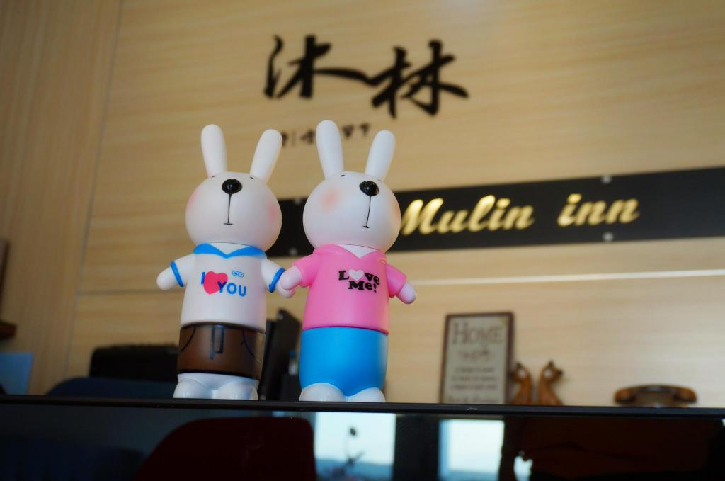 More about Mulin Inn