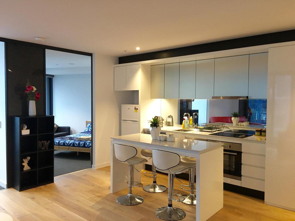 Best Price on Manhattan Apartment CBD in Melbourne + Reviews!