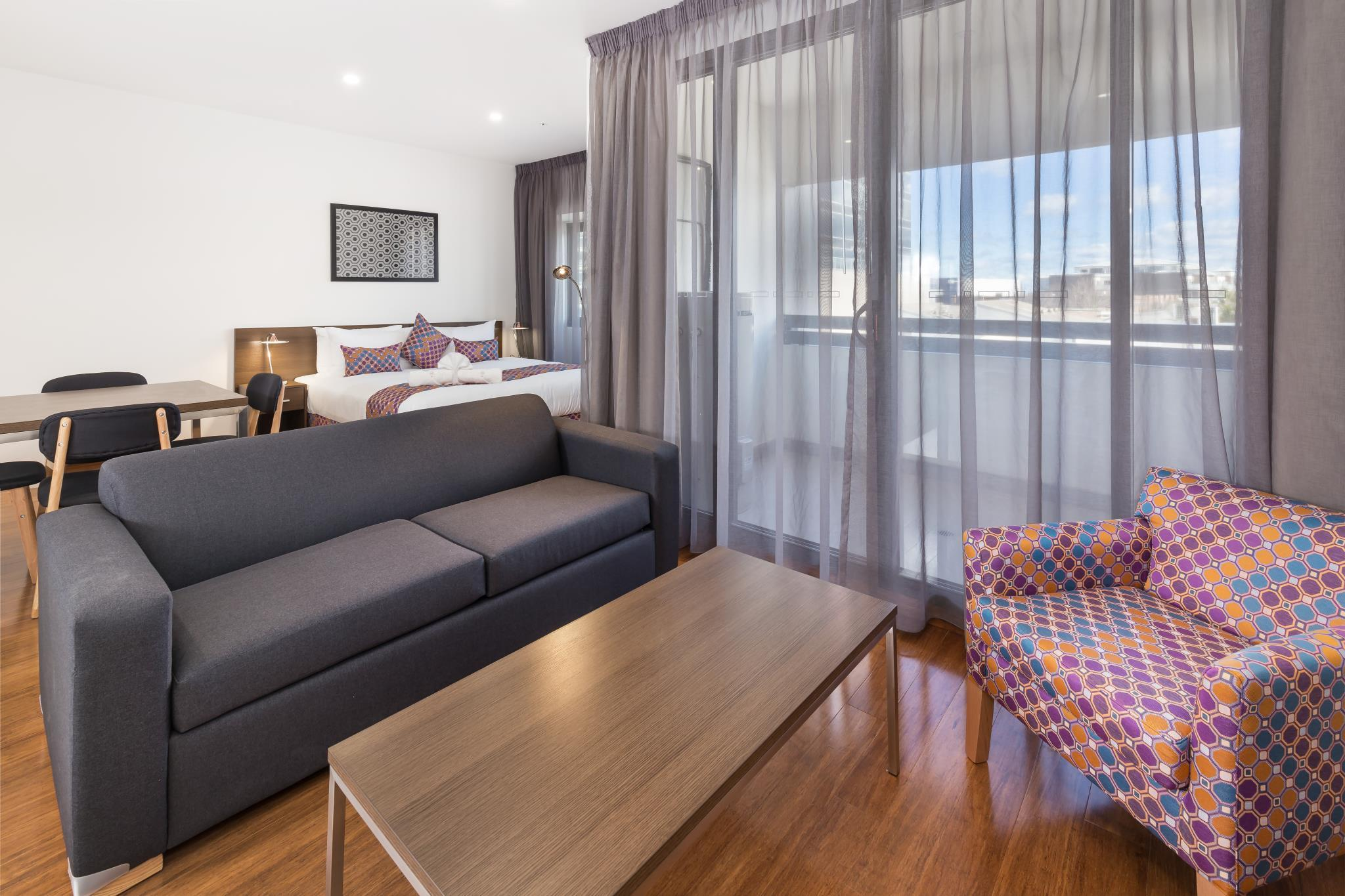 best price on city edge dandenong apartment hotel in melbourne rh agoda com