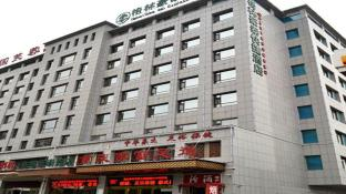 GreenTree Inn Taiyuan Xiaodian District Foxconn Wucheng South Road Express Hotel