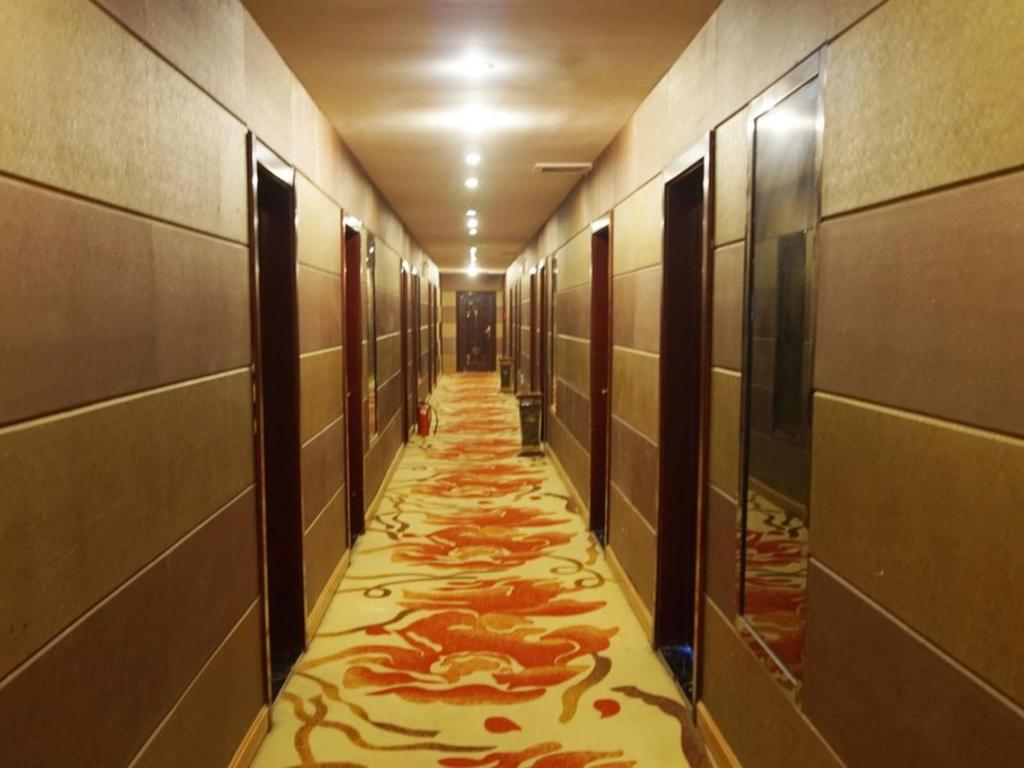 Εσωτερική όψη GreenTree Inn Bozhou Mengcheng County Zhouyuan (W) Road County Government Hotel