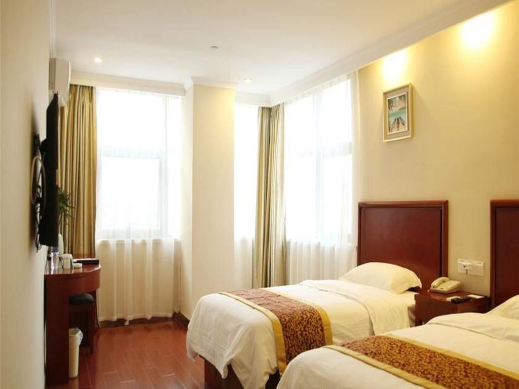 More about GreenTree Inn Ningde Gutian County Chengdong Street Business Hotel
