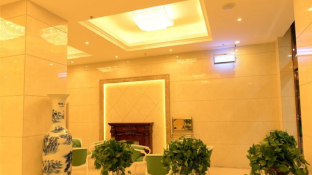 GreenTree Inn Jinzhong Yuci Taiyu Road Cultural and Educational City Business Hotel