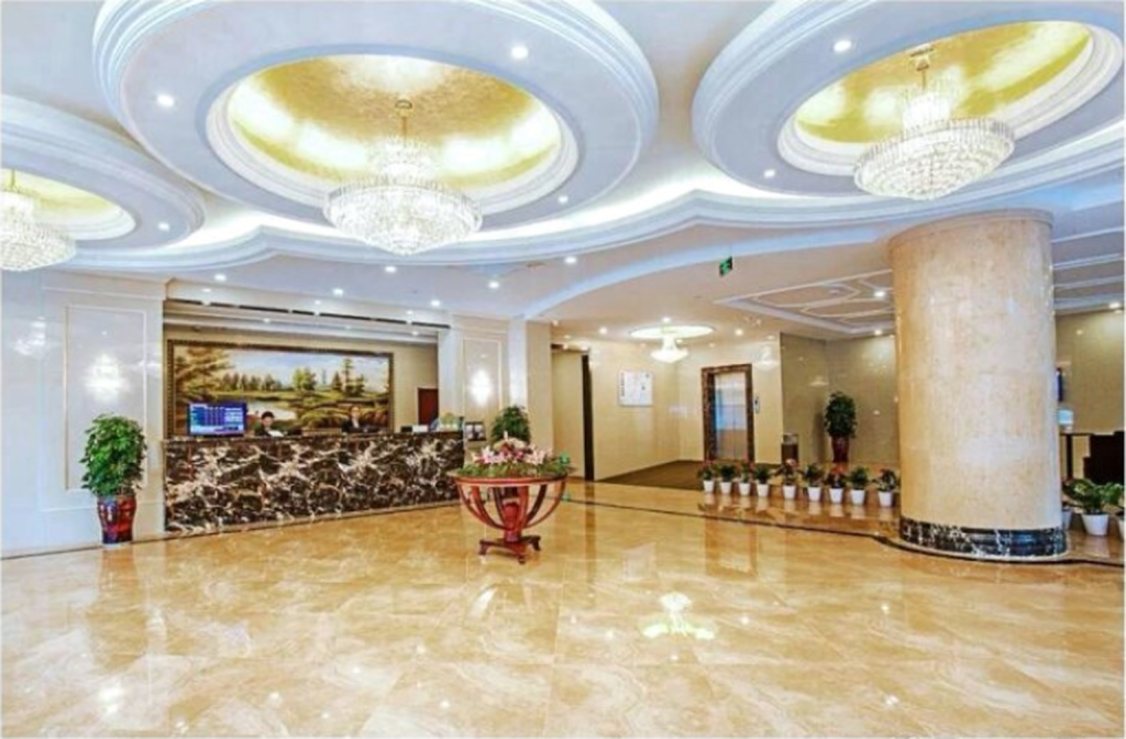 More about GreenTree Inn HuZhou AnJi YingBin Avenue Express Hotel