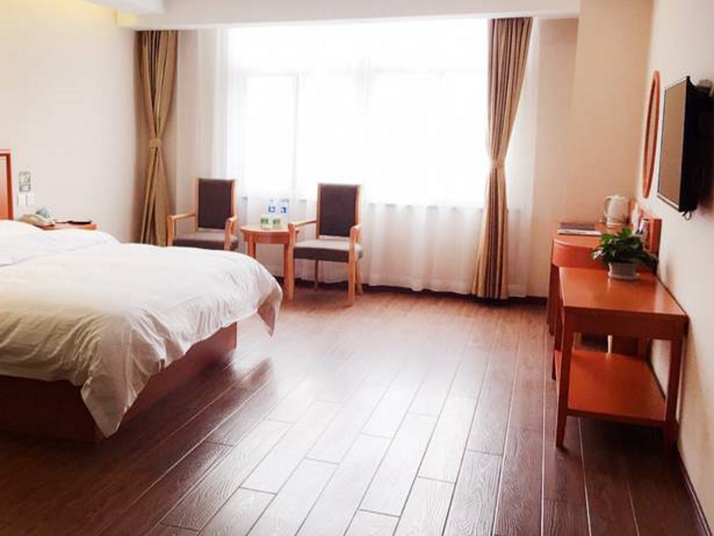 Ver todas as 18 fotos GreenTree Inn LangFang Bus Station Xinhua Road Business Hotel
