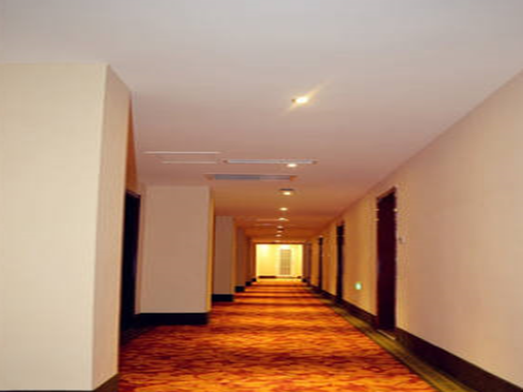 Interior view GreenTree Inn Zaozhuang Tengzhou Railway Station Middle Fuqian Road Shell Hotel