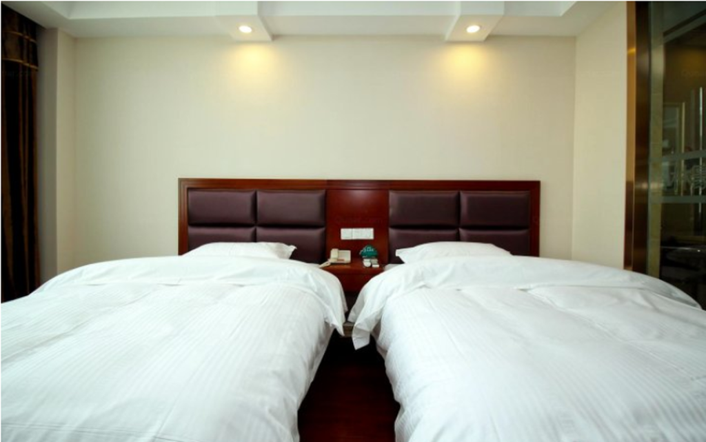 See all 16 photos GreenTree Inn HeFei LongChuan Road South Hefei Railway Station Business Hotel