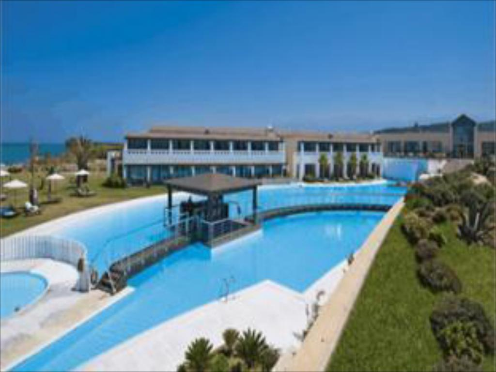 Giannoulis - Cavo Spada Luxury Sport and Leisure Resort and Spa