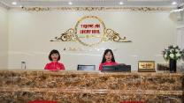 Trang An Luxury Hotel