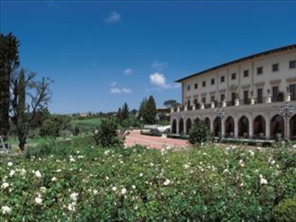Fonteverde Tuscan Resort & Spa in San Casciano Dei Bagni - Room ...
