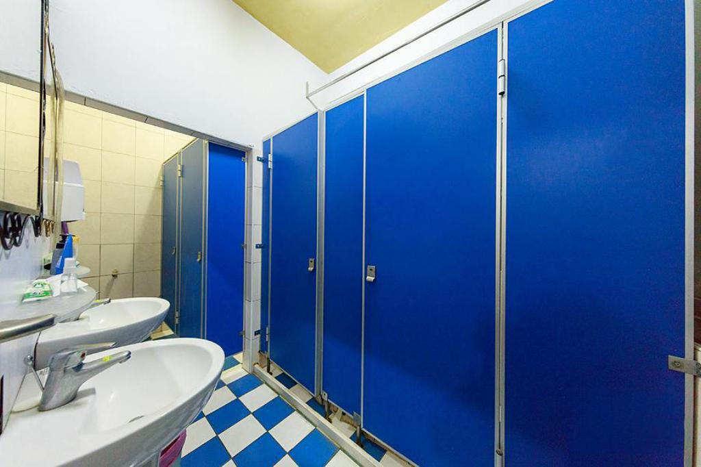 Casa de Banho Kaohsiung Siziwan - Happy cape Twin with Shared Bathroom