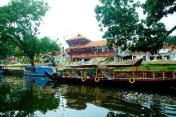 Sisir Palace Backwater Resort