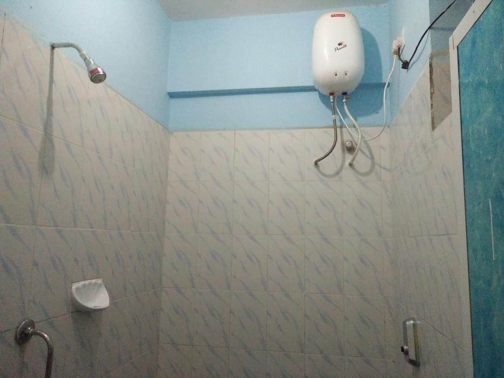 Bathroom 3M Guest House