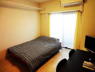 KM Apartment in Ueno 3-2