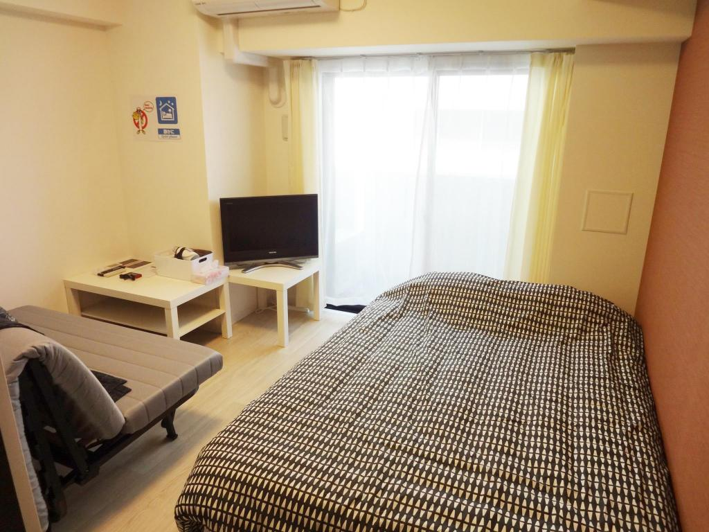 KM Apartment in Ueno 7-1