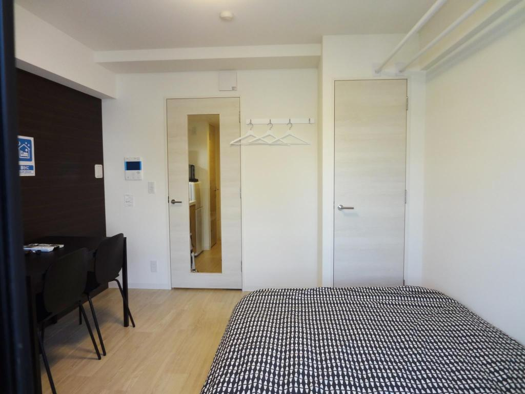 Δωμάτιο KM Apartment in Ueno 7-2