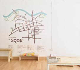 SOOK cafe and hostel