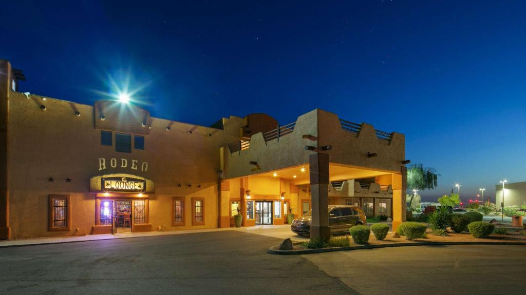 Best Western Gold Canyon Inn and Suites