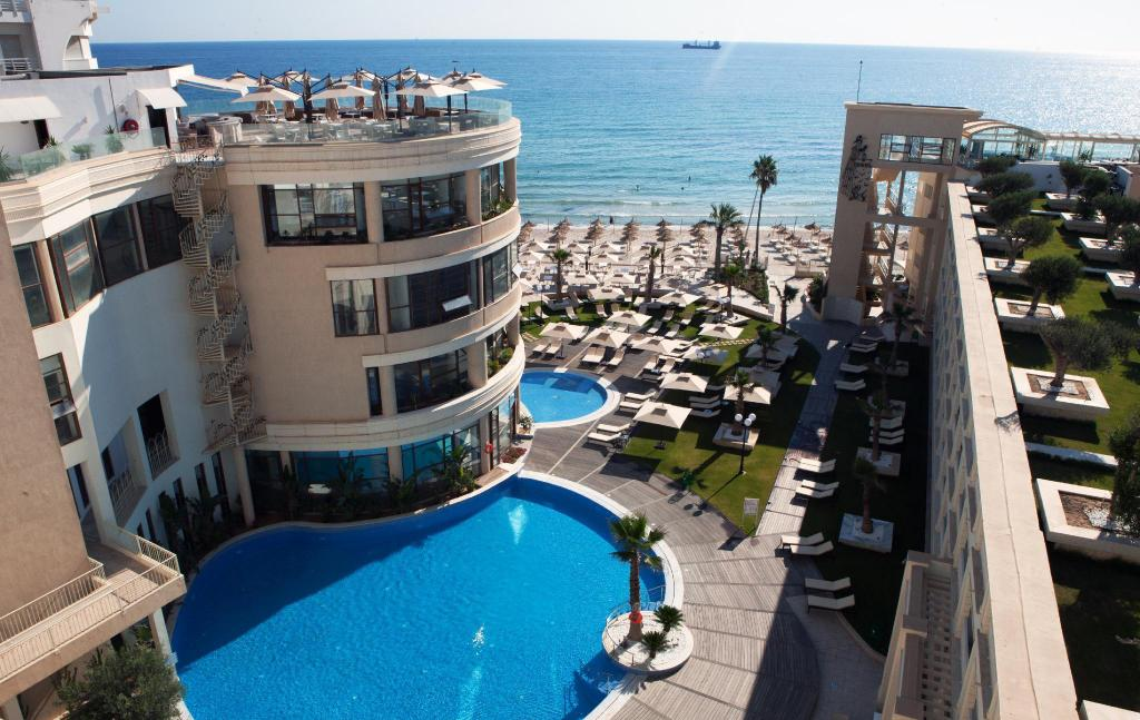More about Sousse Palace Hotel & SPA