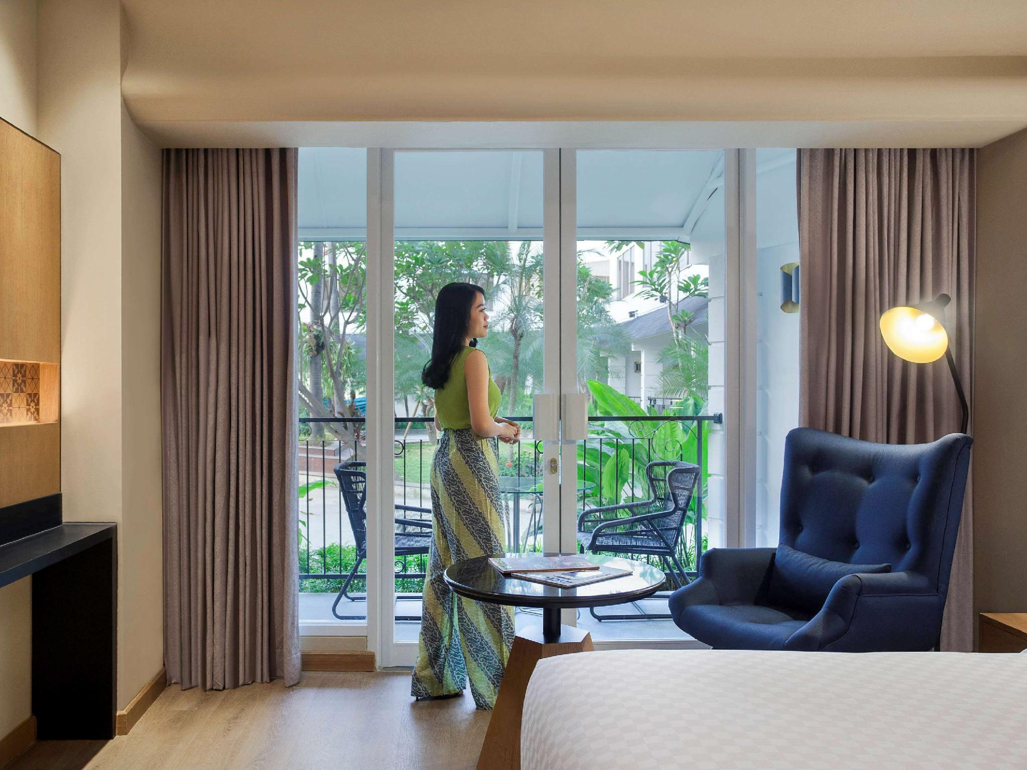 Mercure Jakarta Batavia Hotel Deals Photos Reviews