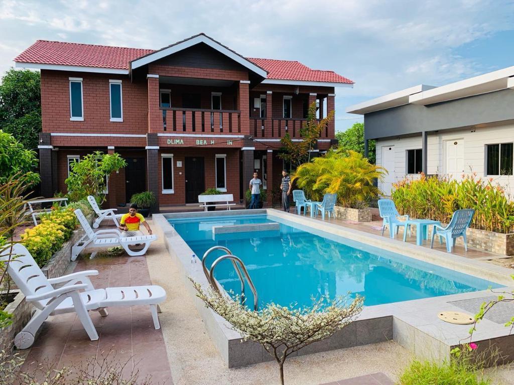 Dlima Beach Inn Langkawi Promo Terbaru 2020 Rp 231860 Foto Hd