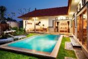 500meters to Potato Head, 3BR Villa1 Seminyak