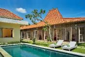 18min walk to the Beach,3BD Villa2 Seminyak/Oberoi