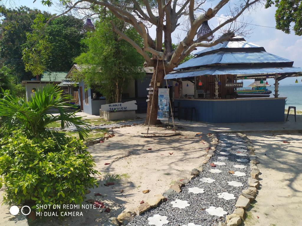 More about Minnie Seaview Resort