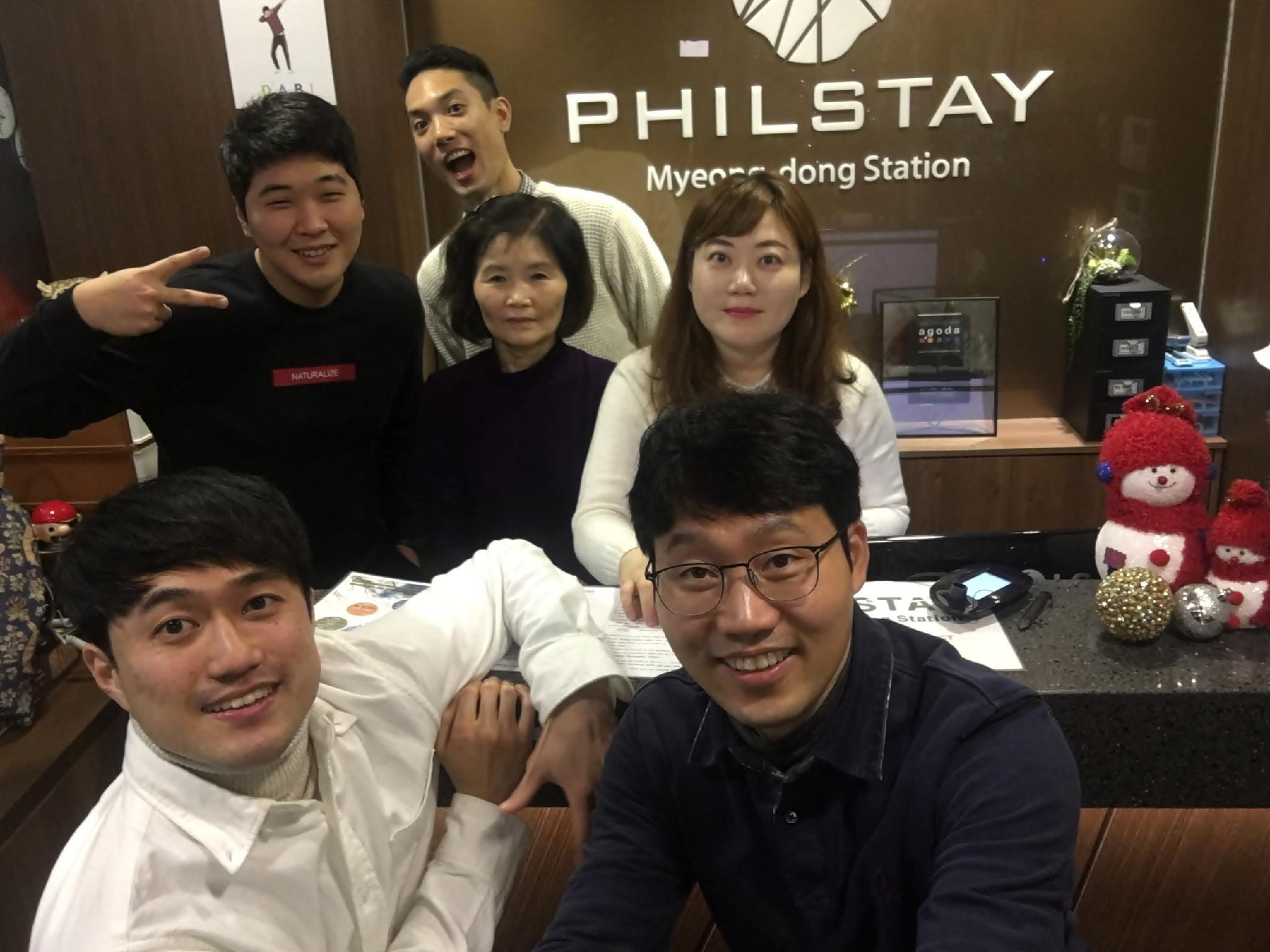 philstay myeongdong station in seoul room deals photos reviews rh agoda com