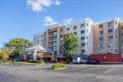 Quality Inn Boston-Revere
