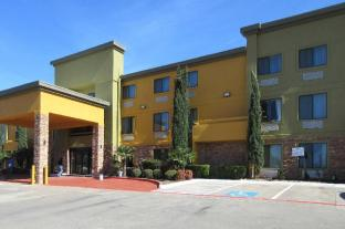 Comfort Inn North Dallas Near the Galleria