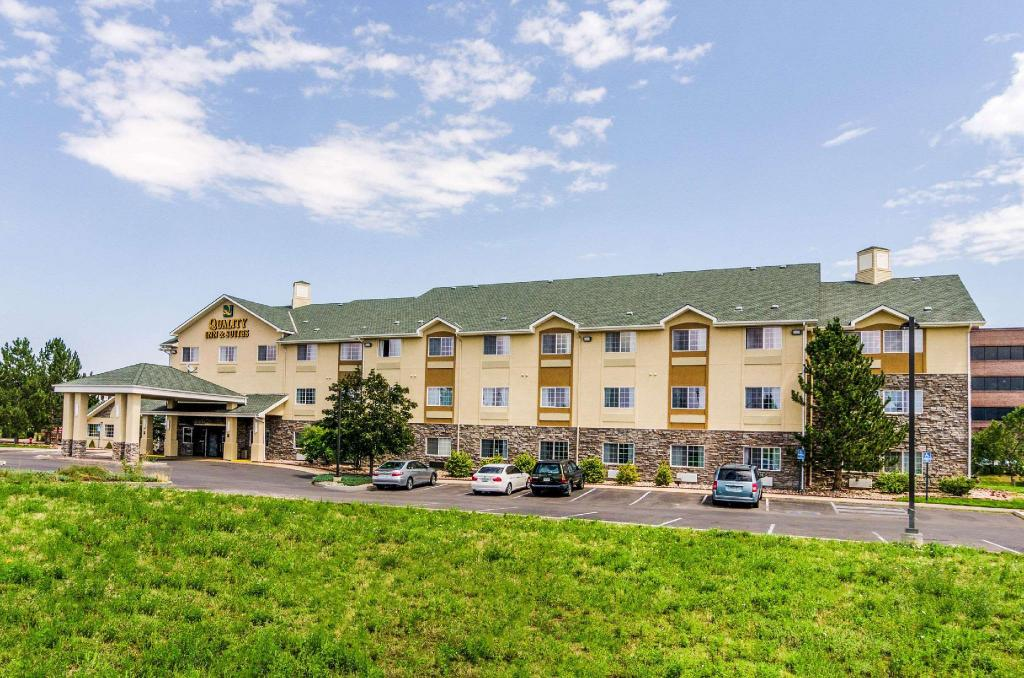 Quality Inn and Suites Westminster - Broomfield