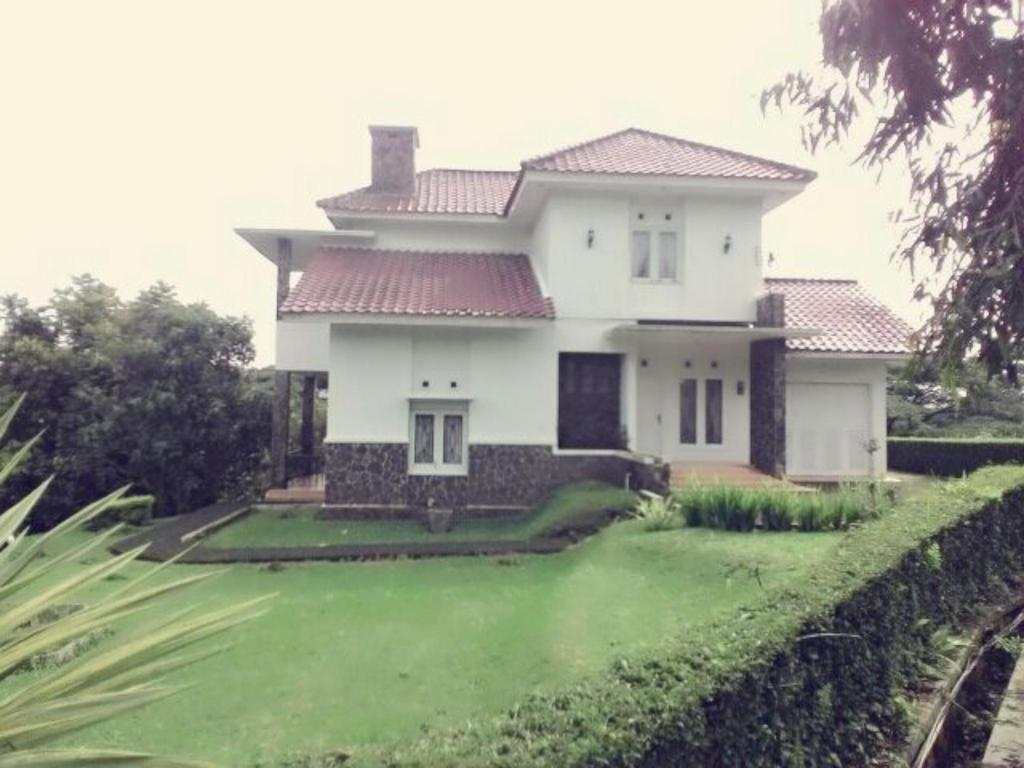 Bungalow White 3 - Ciater Highland Resort