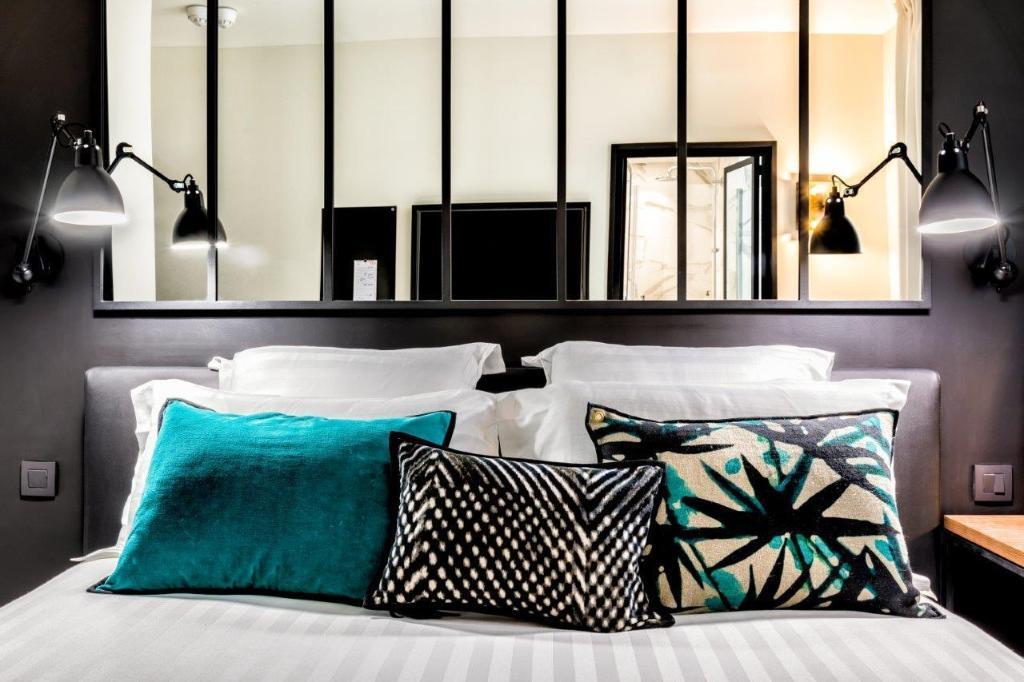 laz 39 hotel spa urbain paris par s ofertas de ltimo minuto en laz 39 hotel spa urbain paris par s. Black Bedroom Furniture Sets. Home Design Ideas