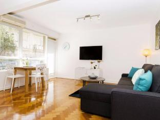 Position Perfect - Armadale Apartment