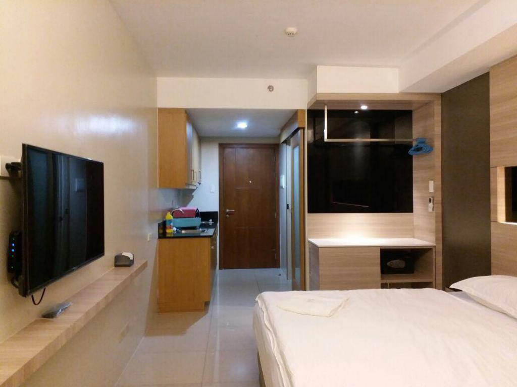 Pokoj GD Manila Luxury Room 1