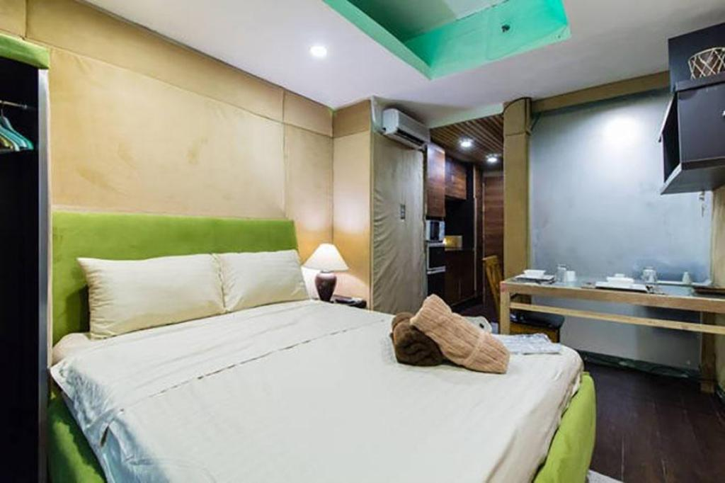 Bed Boutique rooms in Condo Hotel (8)