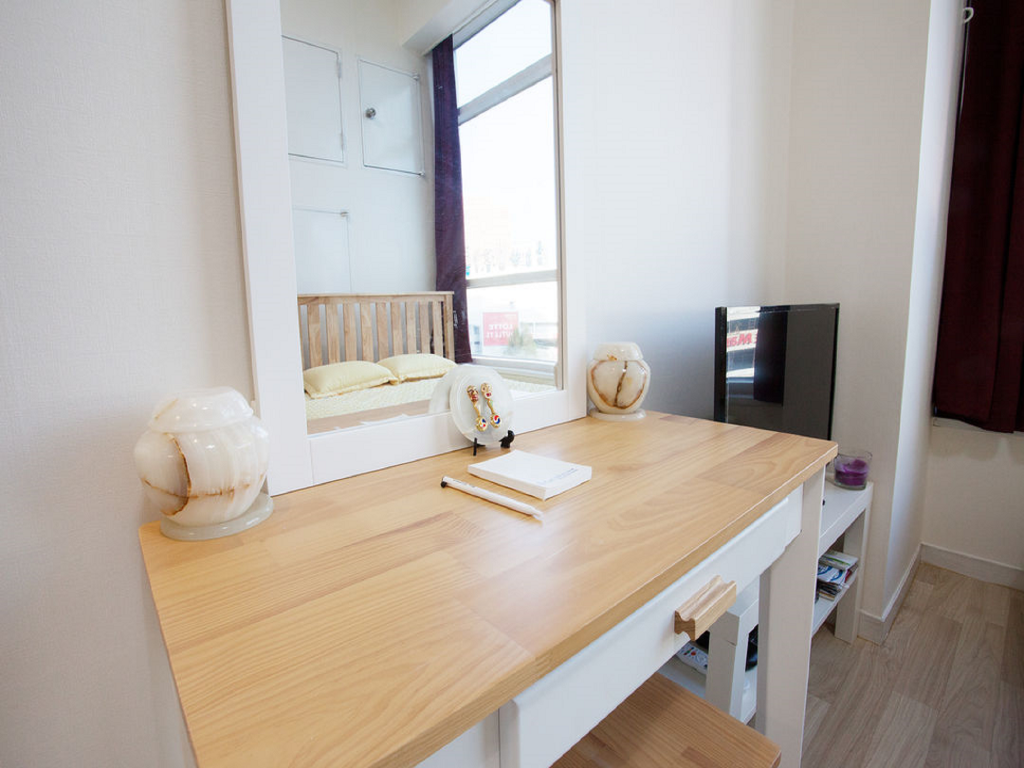 Eetkamer/ruimte Happy Seoul Station Apartment 2 (2Mins From Seoul Station)