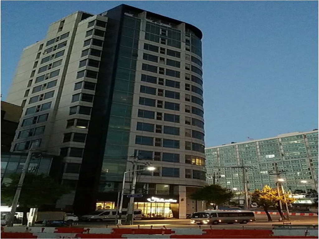 Happy Seoul Station Apartment 2 (2Mins From Seoul Station)