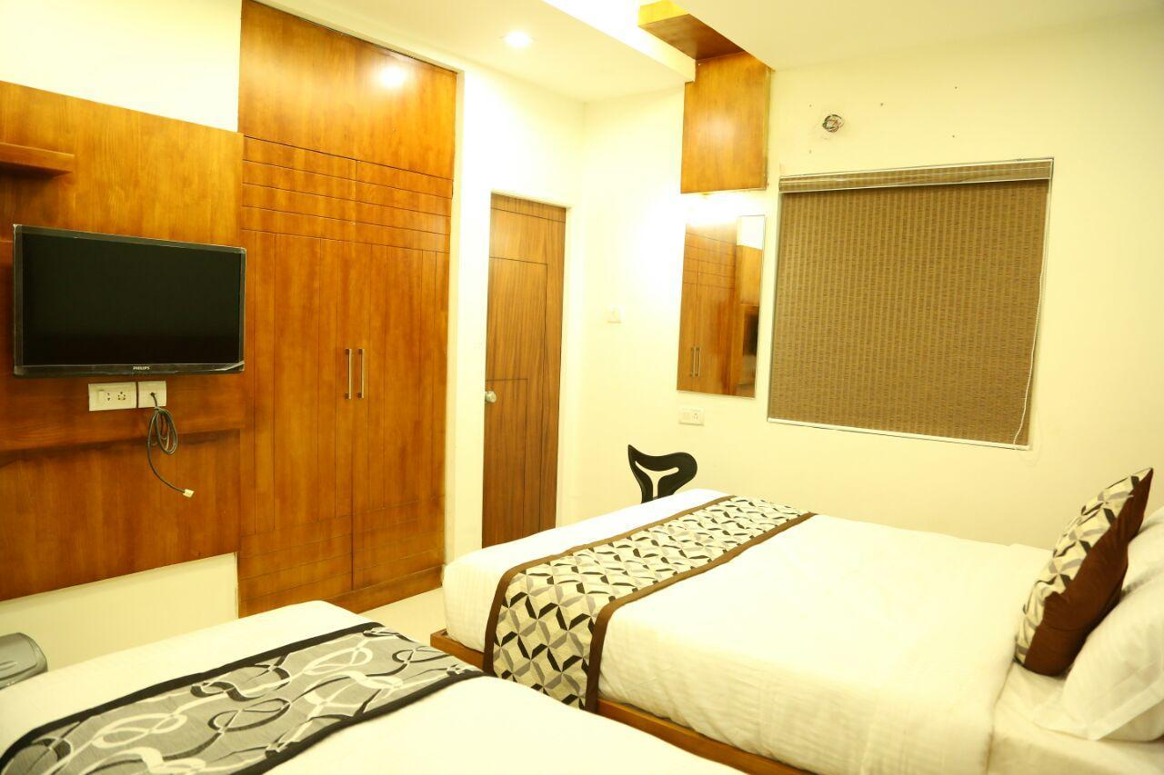 Deluxe Kamer - Voor Inwoners uit India (Deluxe Room - For Indian Nationals)