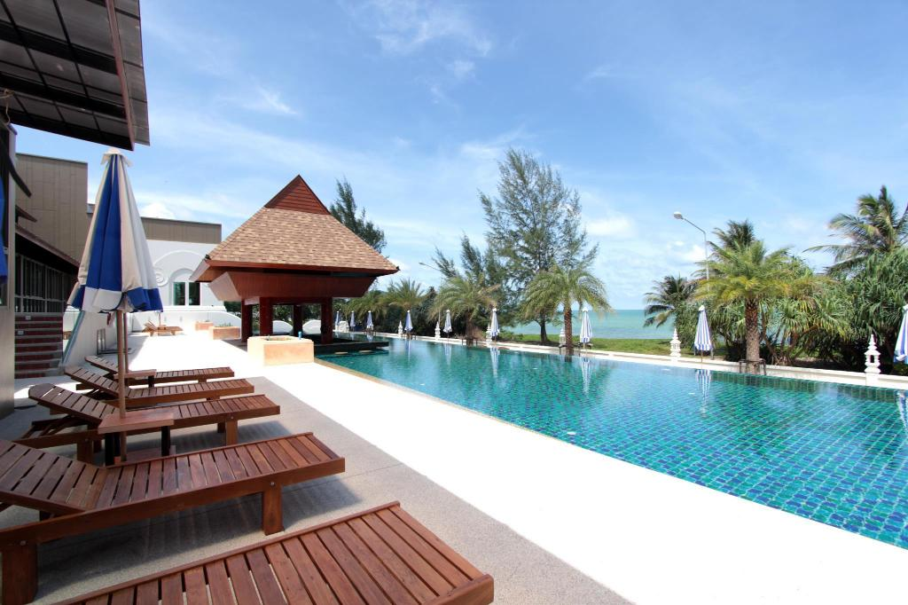 Best Price On Maikhao Palm Beach Resort In Phuket Reviews