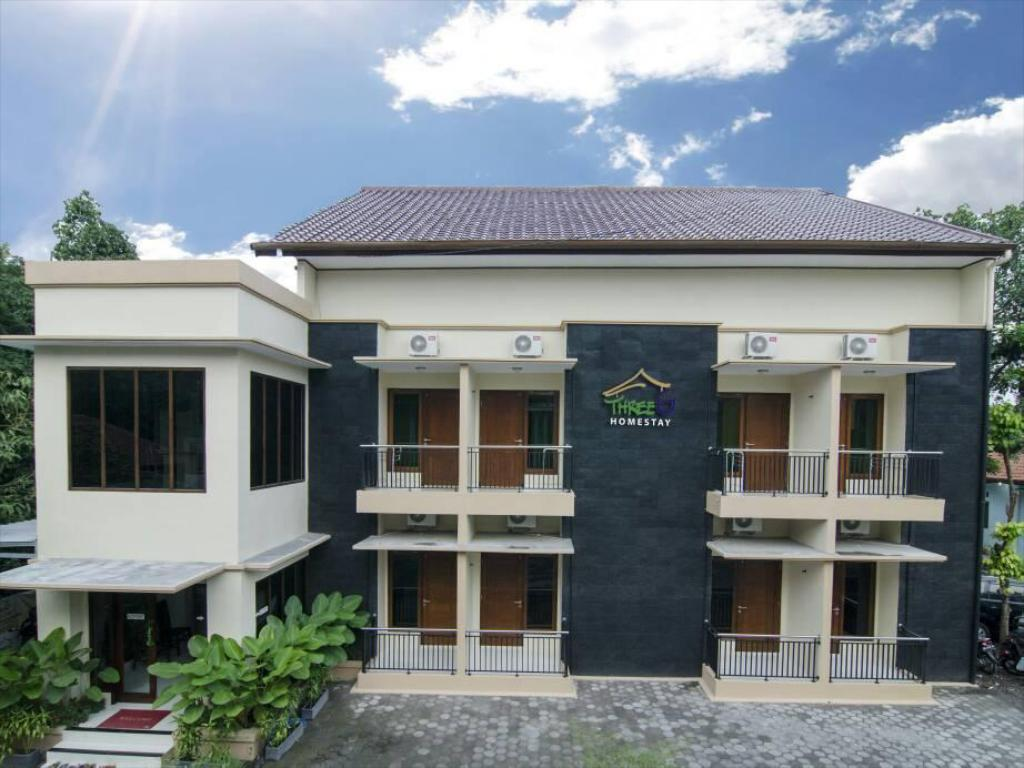 Three G Homestay