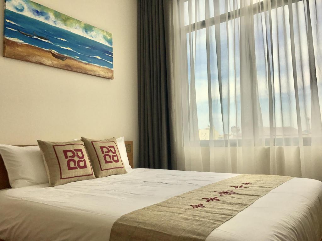Cama Danang Moment - Boutique Serviced Apartment