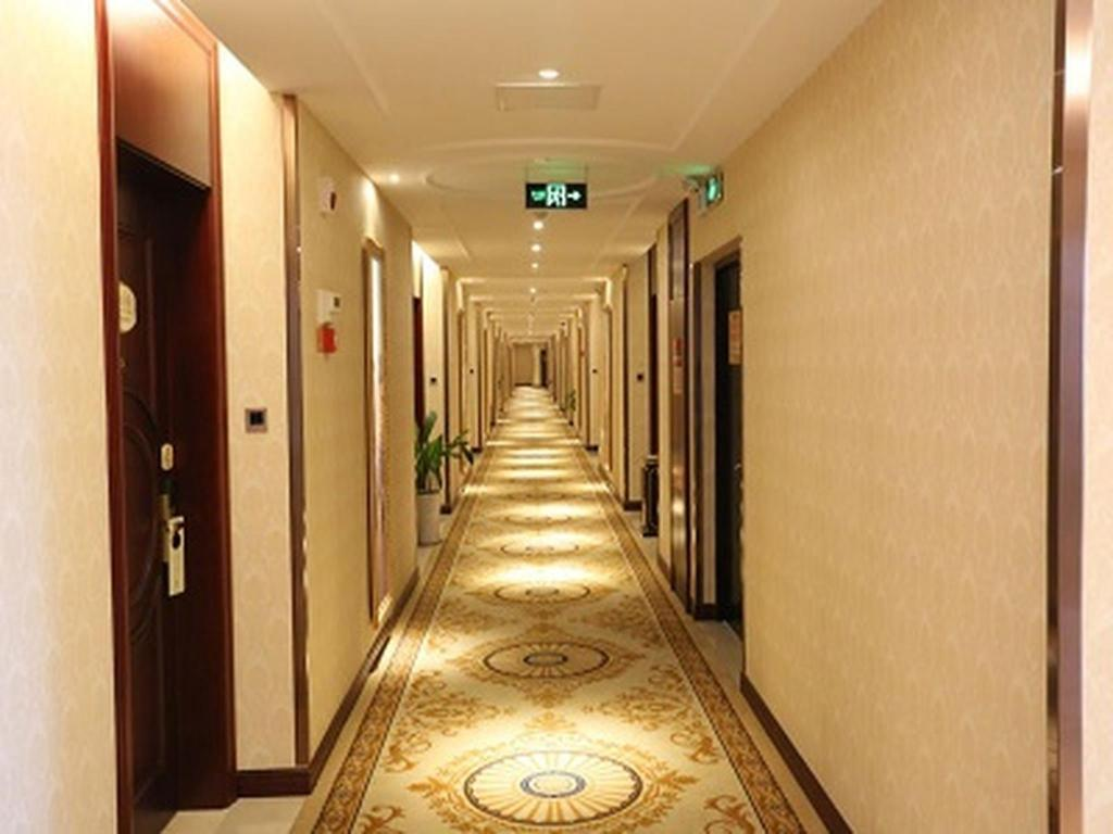 Vista Interior Vienna 3 Best Hotel Sheyang Jiefang Road Branch