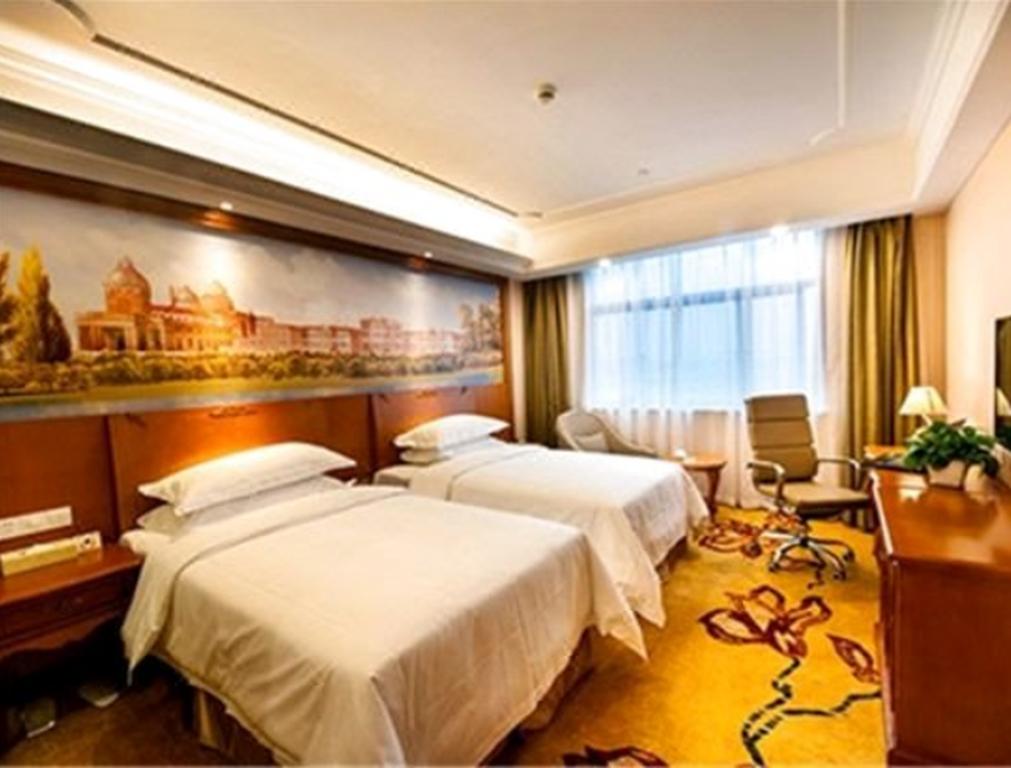 Vienna Hotel Ningbo Airport Branch In China